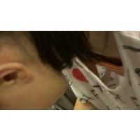 【フルHD】リアル胸チラハンターvol.89