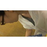 【フルHD】リアル胸チラハンターvol.511