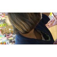 【フルHD】リアル胸チラハンターvol.1035
