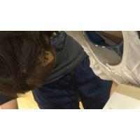 【フルHD】リアル胸チラハンターvol.1521