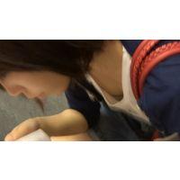 【フルHD】 リアル胸チラハンター vol.52