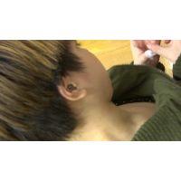 【フルHD】リアル胸チラハンターvol.237