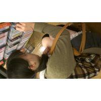 【フルHD】リアル胸チラハンターvol.845