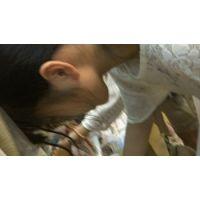 【フルHD】リアル胸チラハンターvol.1362