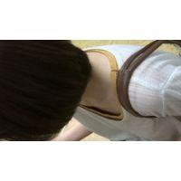 【フルHD】リアル胸チラハンターvol.1478