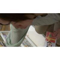 【フルHD】リアル胸チラハンターvol.1348