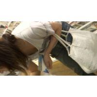 【フルHD】 リアル胸チラハンター vol.15