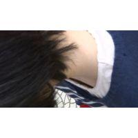 【フルHD】リアル胸チラハンターvol.985