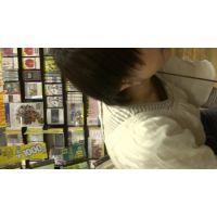 【フルHD】リアル胸チラハンターvol.955