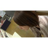 【フルHD】リアル胸チラハンターvol.336
