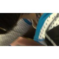 【フルHD】リアル胸チラハンターvol.1003