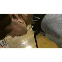 【フルHD】リアル胸チラハンターvol.1258