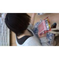 【フルHD】リアル胸チラハンターvol.903