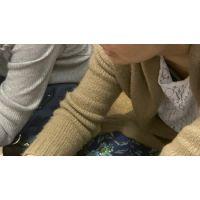 【フルHD】リアル胸チラハンターvol.1004