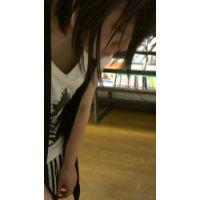 【フルHD】リアル胸チラハンターvol.1376