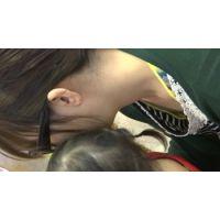 【フルHD】リアル胸チラハンターvol.1077