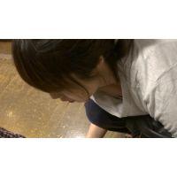 【フルHD】リアル胸チラハンターvol.1329