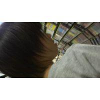 【フルHD】リアル胸チラハンターvol.461