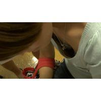 【フルHD】リアル胸チラハンターvol.388