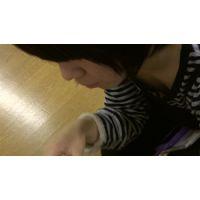 【フルHD】リアル胸チラハンターvol.869