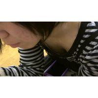 【フルHD】リアル胸チラハンターvol.868