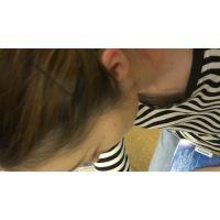 【フルHD】リアル胸チラハンターvol.1499