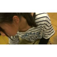 【フルHD】リアル胸チラハンターvol.1142