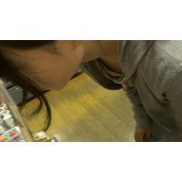 【フルHD】リアル胸チラハンターvol.134