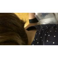 【フルHD】リアル胸チラハンターvol.438
