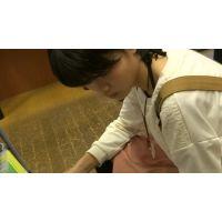 【フルHD】リアル胸チラハンターvol.855