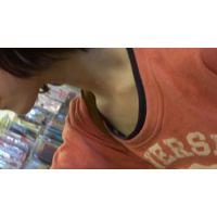 【フルHD】リアル胸チラハンターvol.219