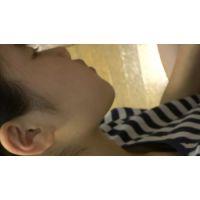 【フルHD】リアル胸チラハンターvol.725