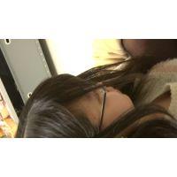 【フルHD】リアル胸チラハンターvol.858
