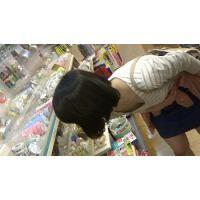【SPセット】リアル胸チラハンターvol.1081-1090