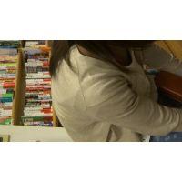 【フルHD】リアル胸チラハンターvol.1181
