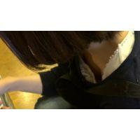 【フルHD】リアル胸チラハンターvol.698