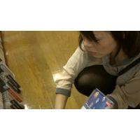 【フルHD】リアル胸チラハンターvol.1044