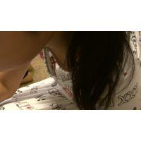 【フルHD】リアル胸チラハンターvol.752
