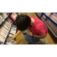 【フルHD】 リアル胸チラハンター vol.36