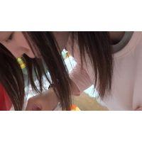 【フルHD】リアル胸チラハンターvol.1039
