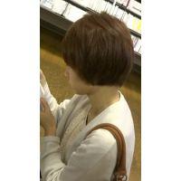 【フルHD】リアル胸チラハンターvol.907