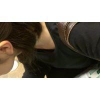 【フルHD】リアル胸チラハンターvol.750
