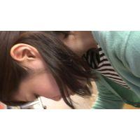 【フルHD】リアル胸チラハンターvol.269