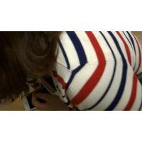 【フルHD】リアル胸チラハンターvol.1506