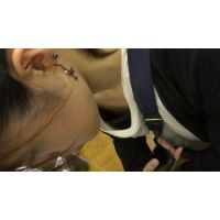 【フルHD】リアル胸チラハンターvol.693