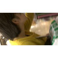 【フルHD】リアル胸チラハンターvol.789