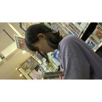 【フルHD】リアル胸チラハンターvol.353