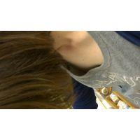 【フルHD】リアル胸チラハンターvol.812