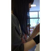 【フルHD】リアル胸チラハンターvol.1082