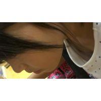 【フルHD】リアル胸チラハンターvol.484